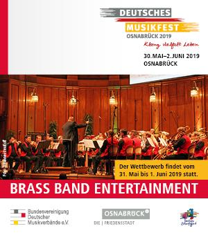 Brass Band Entertainment