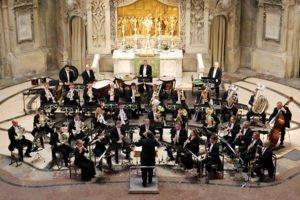 Sächsische-Bläserphilharmonie