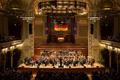 Musikkorps der Bundeswehr