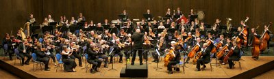 Orchester Osnabrücker Musikfreunde