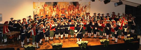 Projektorchester Ost des LSW-Bayern e.V.