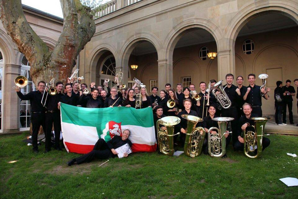 Youth Brass Band NRW