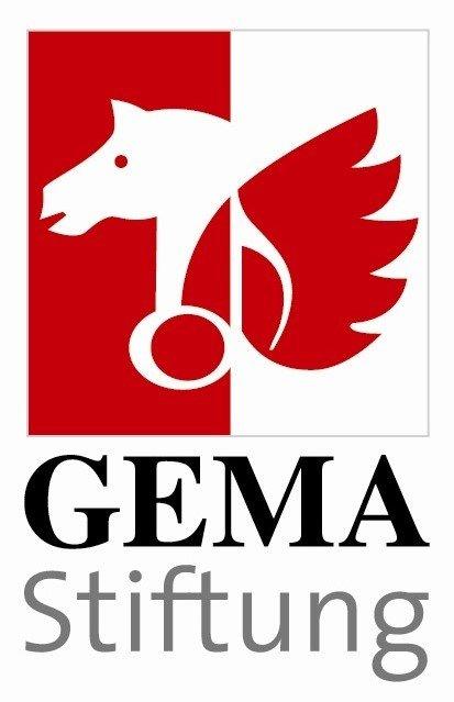 GEMA Stiftung Logo